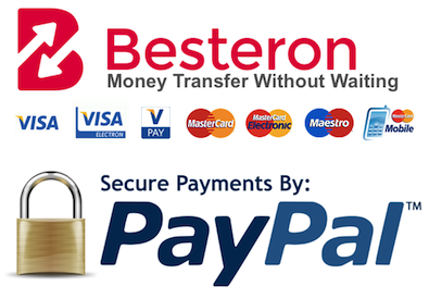 Supported payments