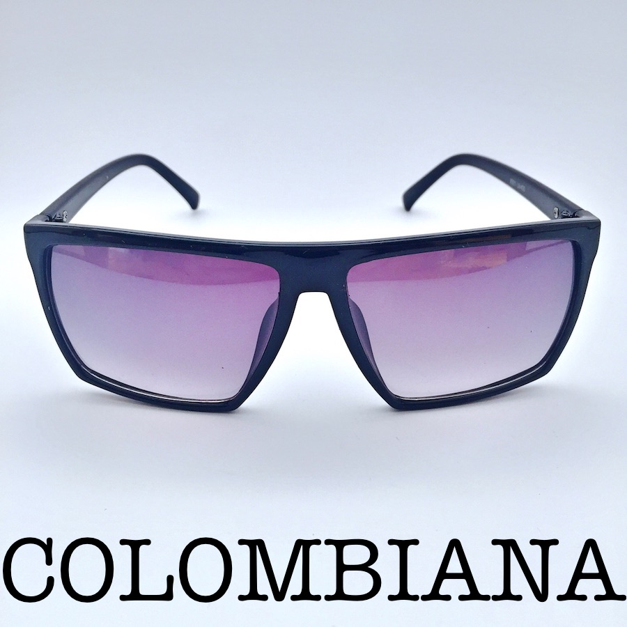 Sunglasses COLOMBIANA Black