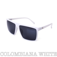 Sunglasses COLOMBIANA White